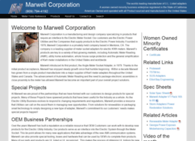marwellcorp.com
