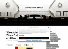 marx-blog.de