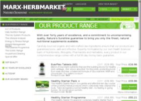marx-herbmarket.co.uk