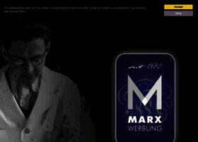 marx-werbung.de