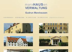 marxhausen-verwaltung.de