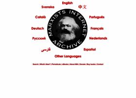 marxists.org
