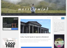 marxtermind.com