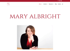 maryalbright.com