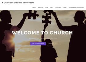 maryandcuthbert.org.uk