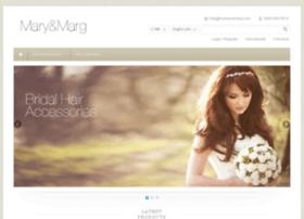 maryandmarg.com