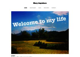 maryanywhere.weebly.com