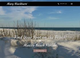 maryblackburn.com