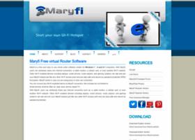 maryfi.com