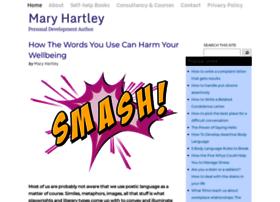 maryhartley.com