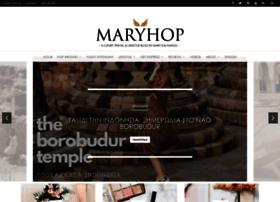 maryhop.com