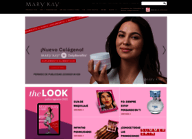 marykay.com.mx