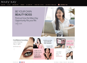 marykay.com.ph