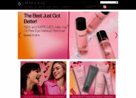 marykay.com