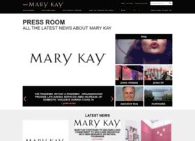 marykay.presscentre.com