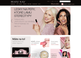 marykay.sk