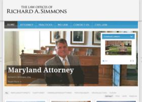 maryland-attorneys.org