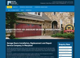 maryland-garagedoor.com