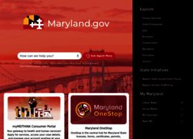 maryland.gov