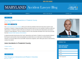 marylandaccidentlawyerblog.com