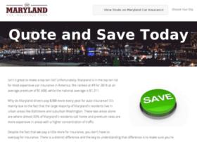 marylandcarinsurancepros.com