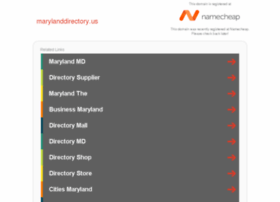 marylanddirectory.us