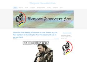 marylandfilmmakersclub.com