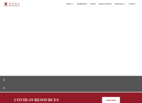 marylandhispanicbar.com