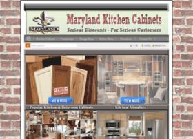 marylandkitchencabinets.com