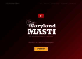 marylandmasti.com