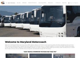 marylandmotorcoach.org