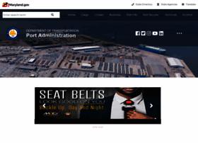 marylandports.com