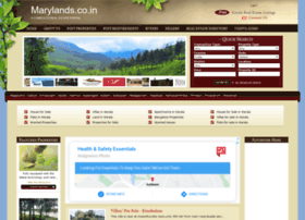 marylands.co.in