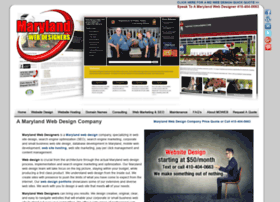 marylandwebdesigners.com