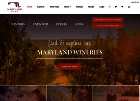 marylandwine.com