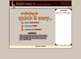 marymacs.alohaorderonline.com