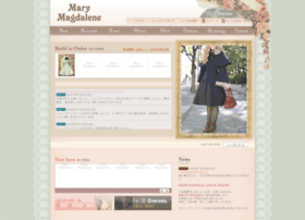marymagdalene.jp