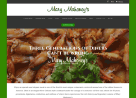 marymahoneys.com