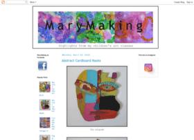 marymaking.blogspot.com