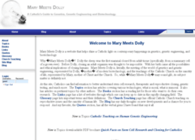 marymeetsdolly.com