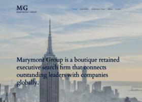 marymont.com