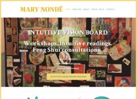marynonde.com