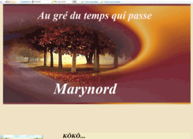 marynord.eklablog.com
