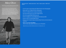 maryoliver.beacon.org