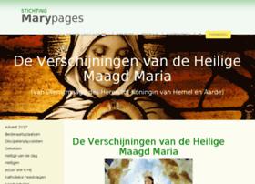 marypages.com