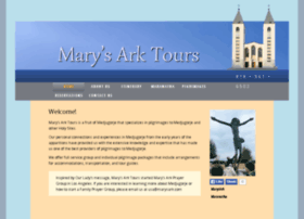 marysark.com