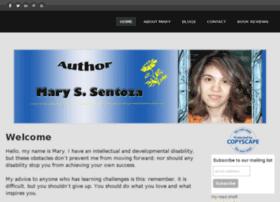 marysentoza.com