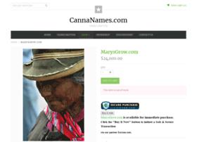 marysgrow.com