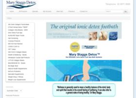 marystaggsdetox.com.au