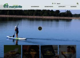 marysvilleohio.org